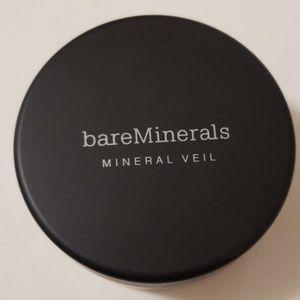 *New* bare minerals mineral veil in blush